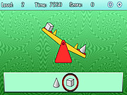 Play Seesaw logic Game
