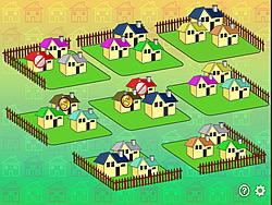 Landlords game