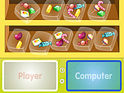 Play Candy bags Game