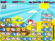 Animal Click 2 game