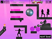 Play Disco cannon Game