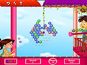 Play Bubble shoot Game