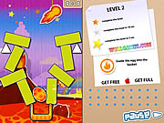 Play Finger physics Game