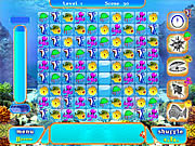 Play Aqua race Game