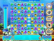 Aqua Race game