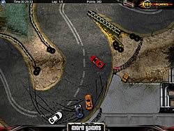 เล่นเกมฟรี Ultimate Drift