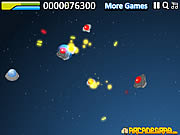 Play Astronix Game