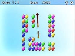 Balloons Game game
