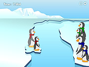 Play Penguin families Game