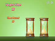 Play Hourglass problem Game