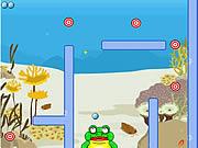 Ballfrog game