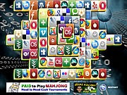 Play Internet mahjong Game