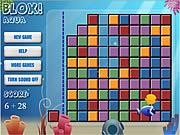 Blox! Aqua game