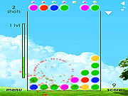 Play Meadow balls Game