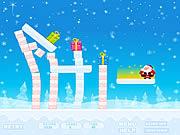 Play Christmas gift Game