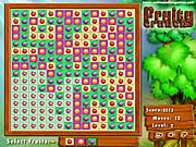 Play Fruity crunch Game
