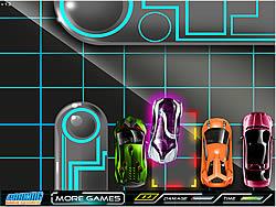 Permainan Car Parking 2050