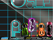 Play Car parking 2050 Game