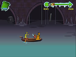Scooby Doo: The Last Act game