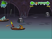 Play Scooby doo the last act Game