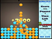 Play Bubblerize Game