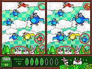Bunny Angel! game