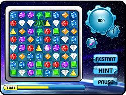 Jewel Puzzle game