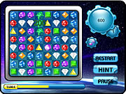Play Jewel puzzle Game