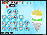 Shaved ice minimatch Gioco