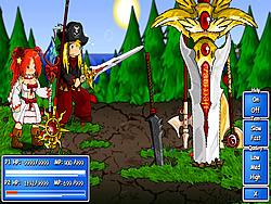 jeu Epic Battle Fantasy