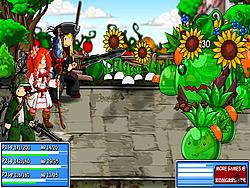 เล่นเกมฟรี Epic Battle Fantasy 3