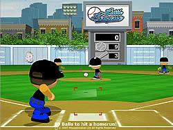 Gioca gratuitamente a Pinch Hitter 2