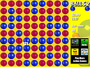Juega al juego gratis Balls 2