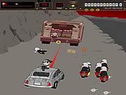 Juega al juego gratis Madness Ambulation