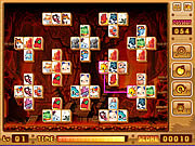 Play Mahjong maplestory Game
