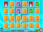 Play Tweegee memory Game