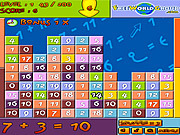 The equator math game juego