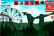 Play Coaster destroyer Game