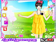Play Perfect princess style Game