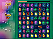 Play Monster gems Game