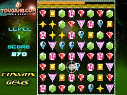 Permainan Cosmos Gems