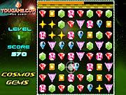 Chơi trò chơi miễn phí Cosmos Gems