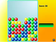 Play Color balls extreme Game