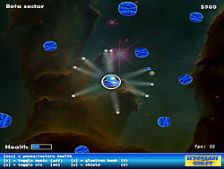 GlueFO 3 game