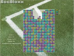 Gioca gratuitamente a SocBloxx