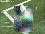 Play Socbloxx Game