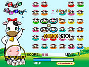 Play Cow spin Game