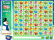 Play Christmas puzzle dk Game