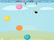 Play Balloon assault Game
