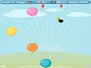 Balloon Assault game